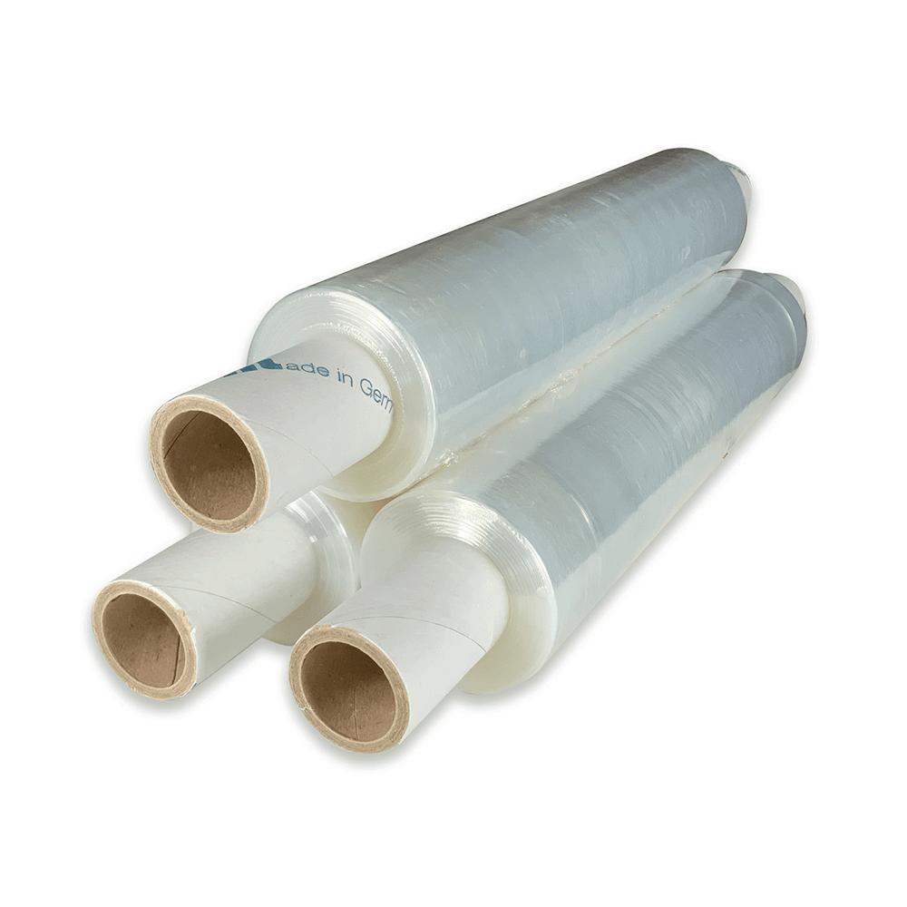 400 x 300 XC Clear Pallet Wrap