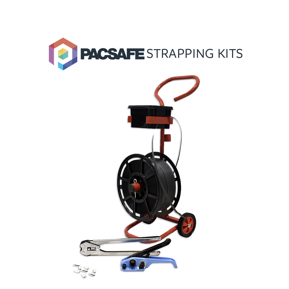 Strapping Kit Icon