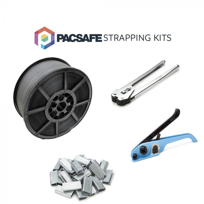Standard Strapping Kit Icon