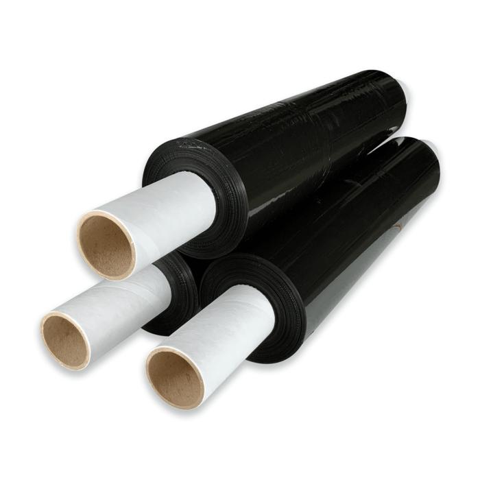 400 x 200 XC Black Pallet Wrap