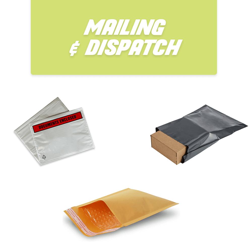 Mailing & Despatch