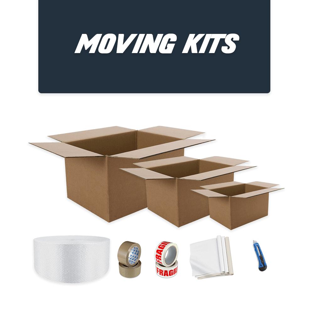 Moving House Kits