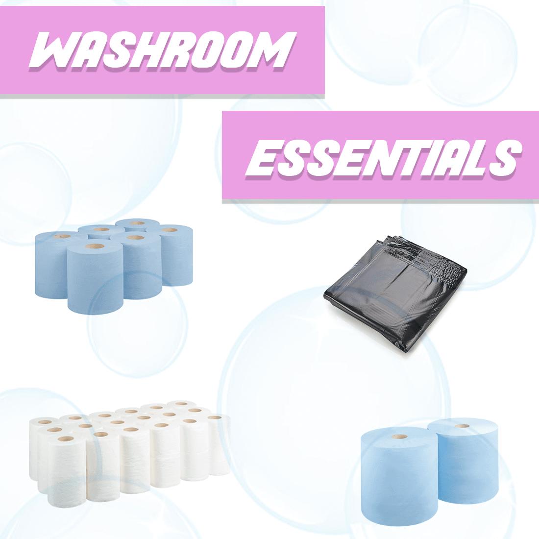 Washroom Essentials